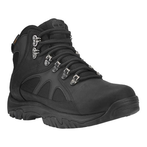 Mens Timberland Bridgeton Hiking Shoe - Black 14