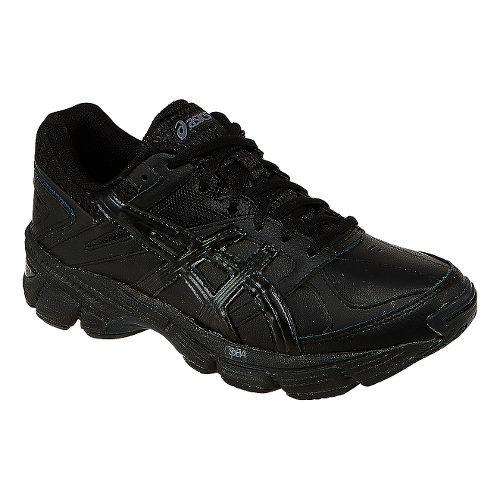 Womens ASICS GEL-190 TR Cross Training Shoe - Black/Silver 7