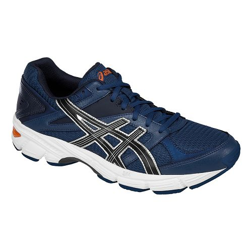 Mens ASICS GEL-190 TR Cross Training Shoe - Navy/Black 9.5