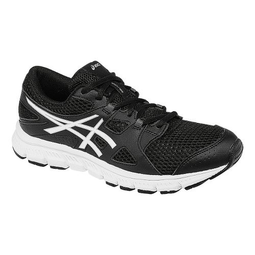 Womens ASICS GEL-Unifire TR 2 Cross Training Shoe - Black/White 8.5
