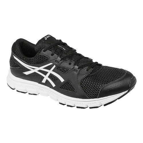 Mens ASICS GEL-Unifire TR 2 Cross Training Shoe - Black/White 11