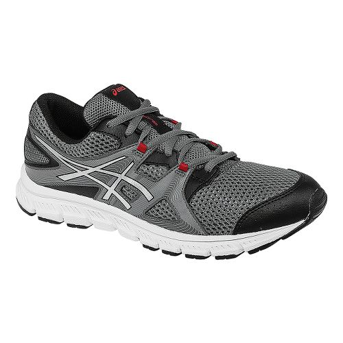 Mens ASICS GEL-Unifire TR 2 Cross Training Shoe - Charcoal/Silver 12