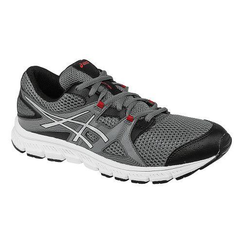 Mens ASICS GEL-Unifire TR 2 Cross Training Shoe - Charcoal/Silver 14