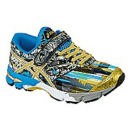 Kids ASICS GEL-Noosa Tri 10 PS GR Running Shoe
