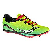 Mens Saucony Vendetta Track and Field Shoe