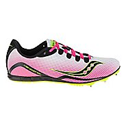 Womens Saucony Vendetta Track and Field Shoe