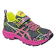 Kids ASICS PRE Turbo PS Girls Running Shoe