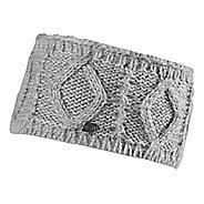 Womens Road Runner Sports Rockin-Knit Ear Wrap Headwear