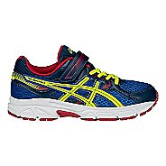 Kids ASICS PRE-Contend 3 Pre School Running Shoe