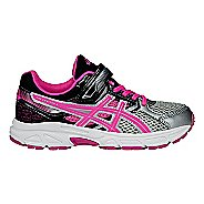 Kids ASICS PRE-Contend 3 Pre School Running Shoe