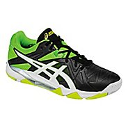 Mens ASICS GEL-Cyber Sensei Court Shoe