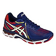 Womens ASICS GEL-Netburner Ballistic Court Shoe