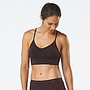 Womens R-Gear Undercover Seamless Cami Sports Bra