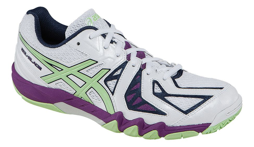 ASICS GEL-Blade 5 Court Shoe