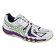 Womens ASICS GEL-Blade 5 Court Shoe
