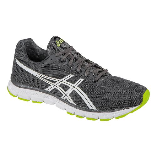 Mens ASICS JB Elite TR Cross Training Shoe - Titanium/ White 7