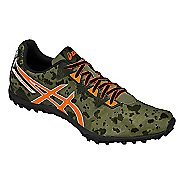 Mens ASICS Cross Freak 2 Track and Field Shoe