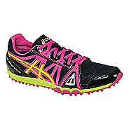 Womens ASICS Hyper-Rocketgirl XC Track and Field Shoe