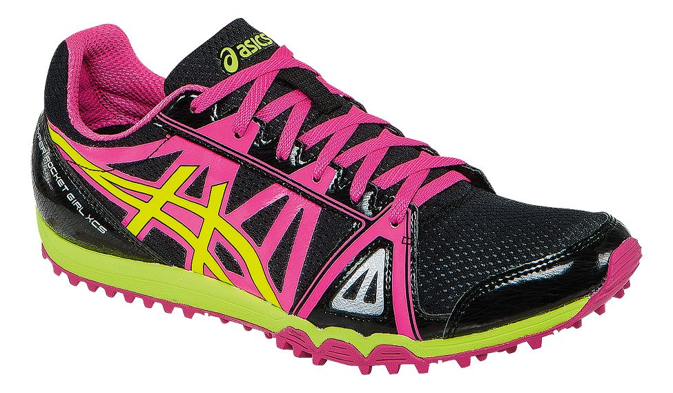 ASICS Hyper-Rocketgirl XCS Track and Field Shoe