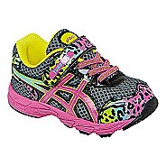 Kids ASICS Turbo TS Girls Running Shoe