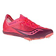 Womens Saucony Endorphin Track and Field Shoe