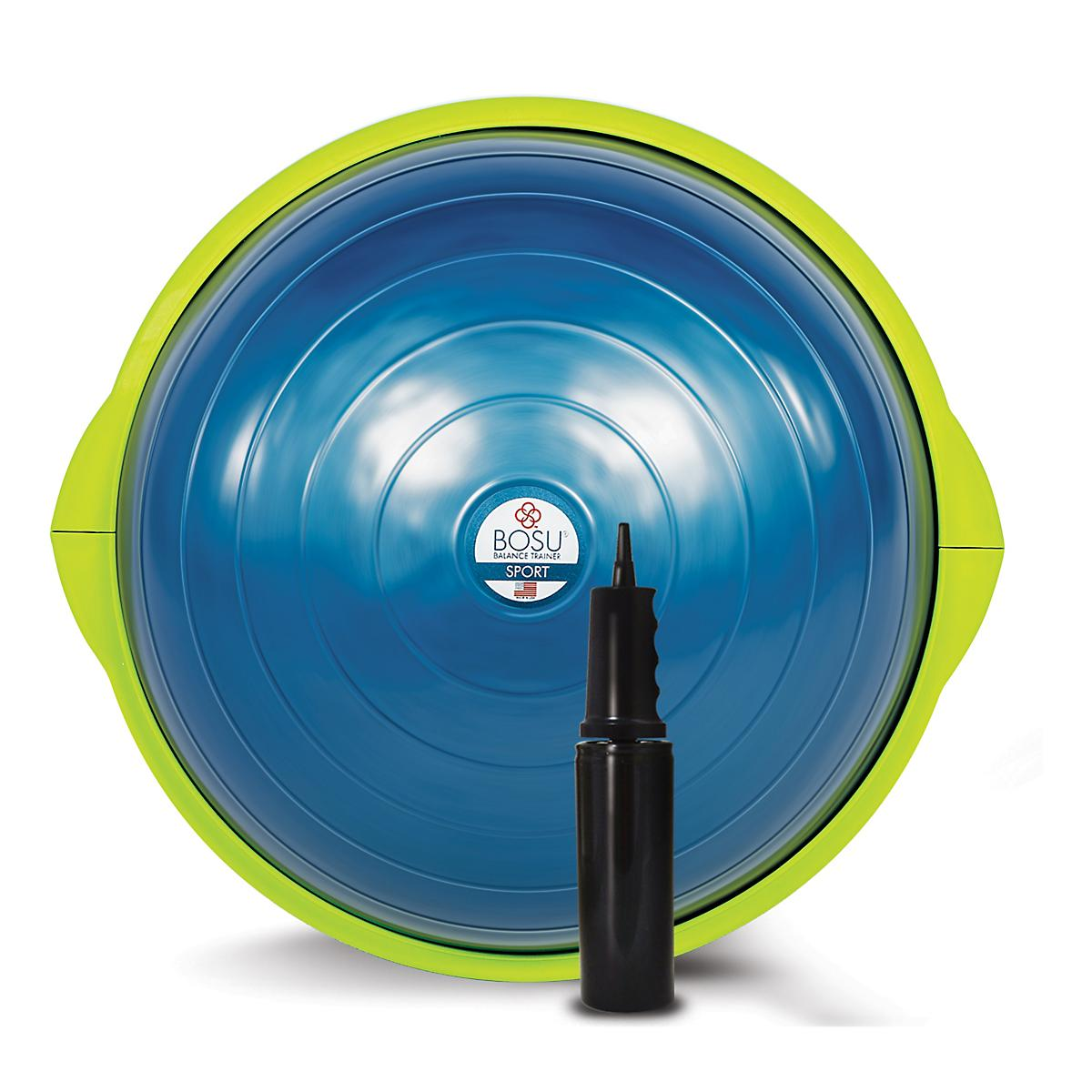 Ball Bounce and Sport Inc�Bosu Balance Trainer Sport
