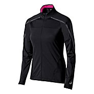 Womens ASICS Lite-Show Winter Lightweight Jackets