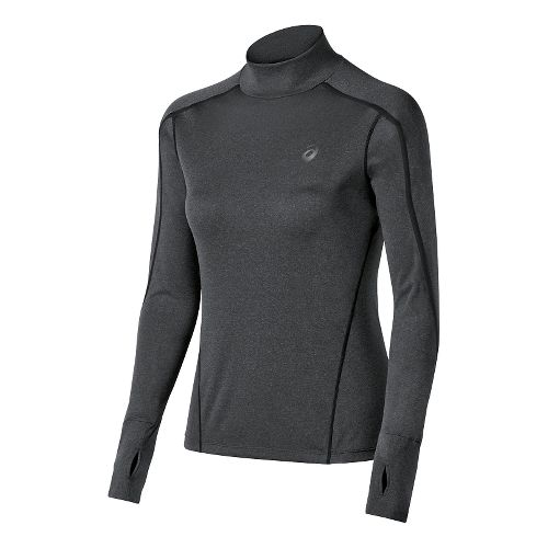 Women's ASICS�Lite-Show Neck Long Sleeve