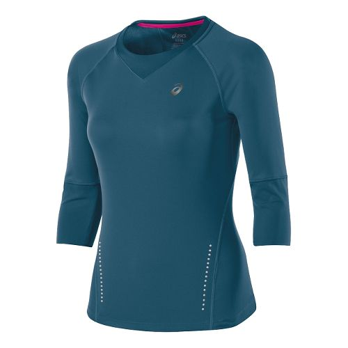 Women's ASICS�3/4 Sleeve Top