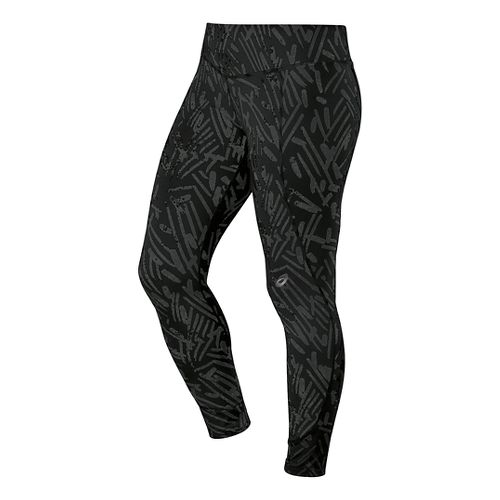 Women's ASICS�7/8 Graphic Tight