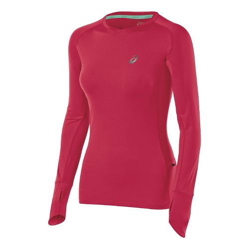 Women's ASICS�Fuji trail Long Sleeve Top