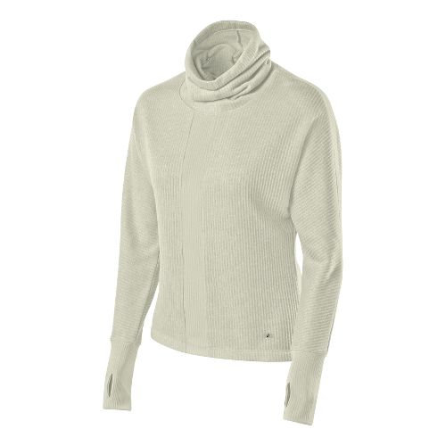 Women's ASICS�Mock Neck Pullover