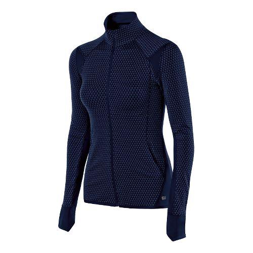 Women's ASICS�Fit-Sana Jacquard Full Zip Jacket