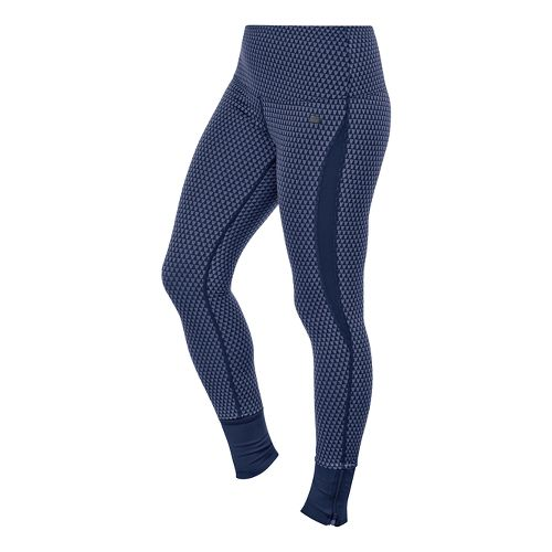 Women's ASICS�Fit-Sana Jacquard Tight
