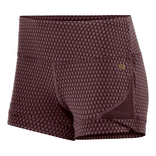 Women's ASICS�Fit-Sana Jacquard Hot Pant