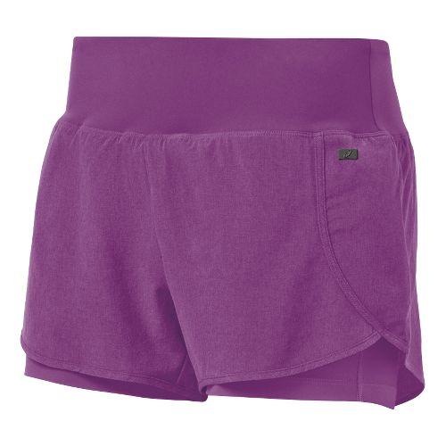 Women's ASICS�Fit-Sana 2-N-1 Short
