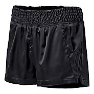 Womens ASICS Fit-Sana Ruched Unlined Shorts