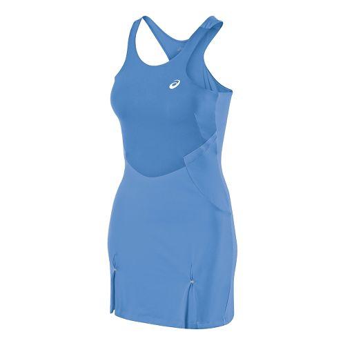 Womens ASICS Athlete Dress Fitness Skirts - Marina L