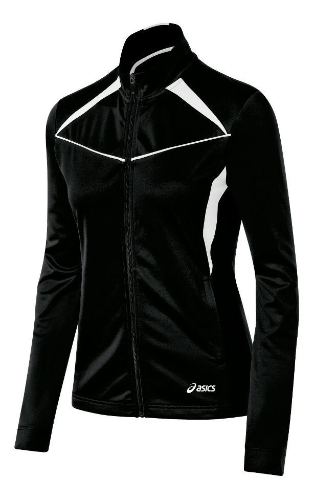 ASICS Cali Warm Up Jacket