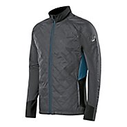 Mens ASICS Thermo Windblocker Lightweight Jackets