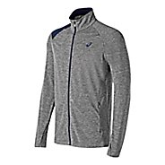 Mens ASICS Thermopolis Full Zip Lightweight Jackets