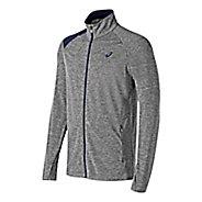 Mens ASICS Thermopolis Full Zip Lightweight Jackets