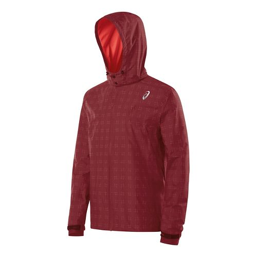 Men's ASICS�Storm Shelter Jacket