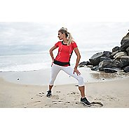 Womens Bandi Solid Classic Pocket Belt Fitness Equipment