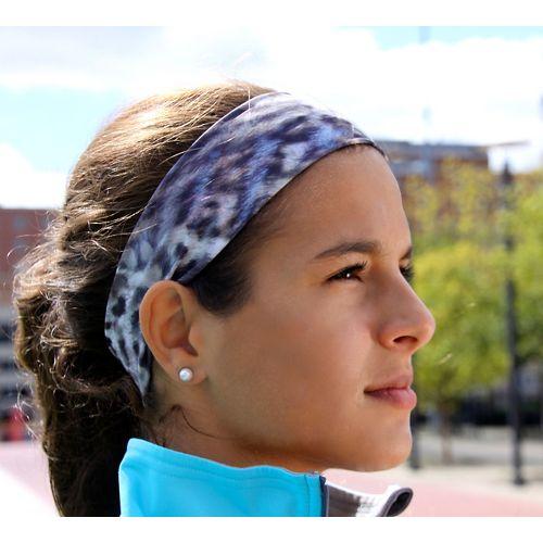 Womens Bandi Pocket Headband Headwear - In The Wild