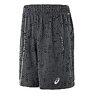 "Mens ASICS Woven 9"" Unlined Shorts"