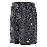"Mens ASICS Woven 9"" Unlined Shorts"