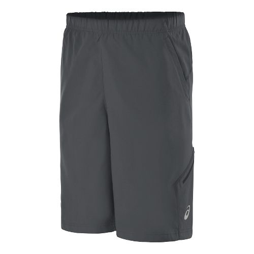 Men's ASICS�Fuji trail Short