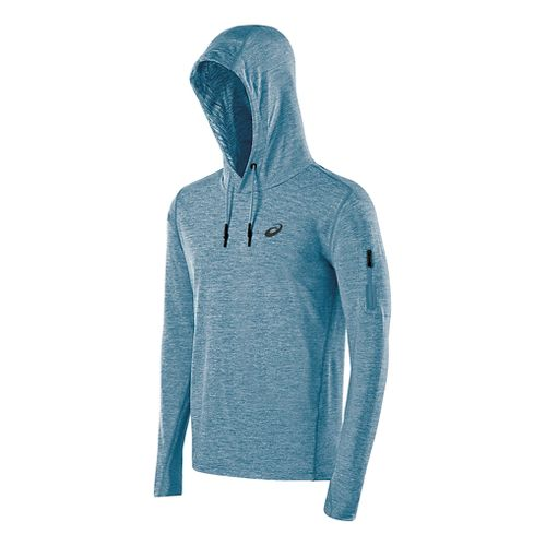 Men's ASICS�Over the Head Hoody