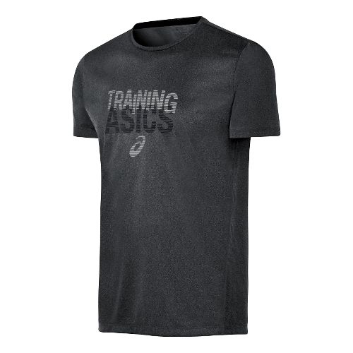 Men's ASICS�Graphic Top